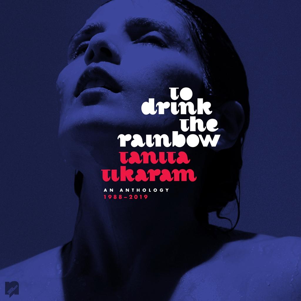 Tanita Tikaram - LP Cover