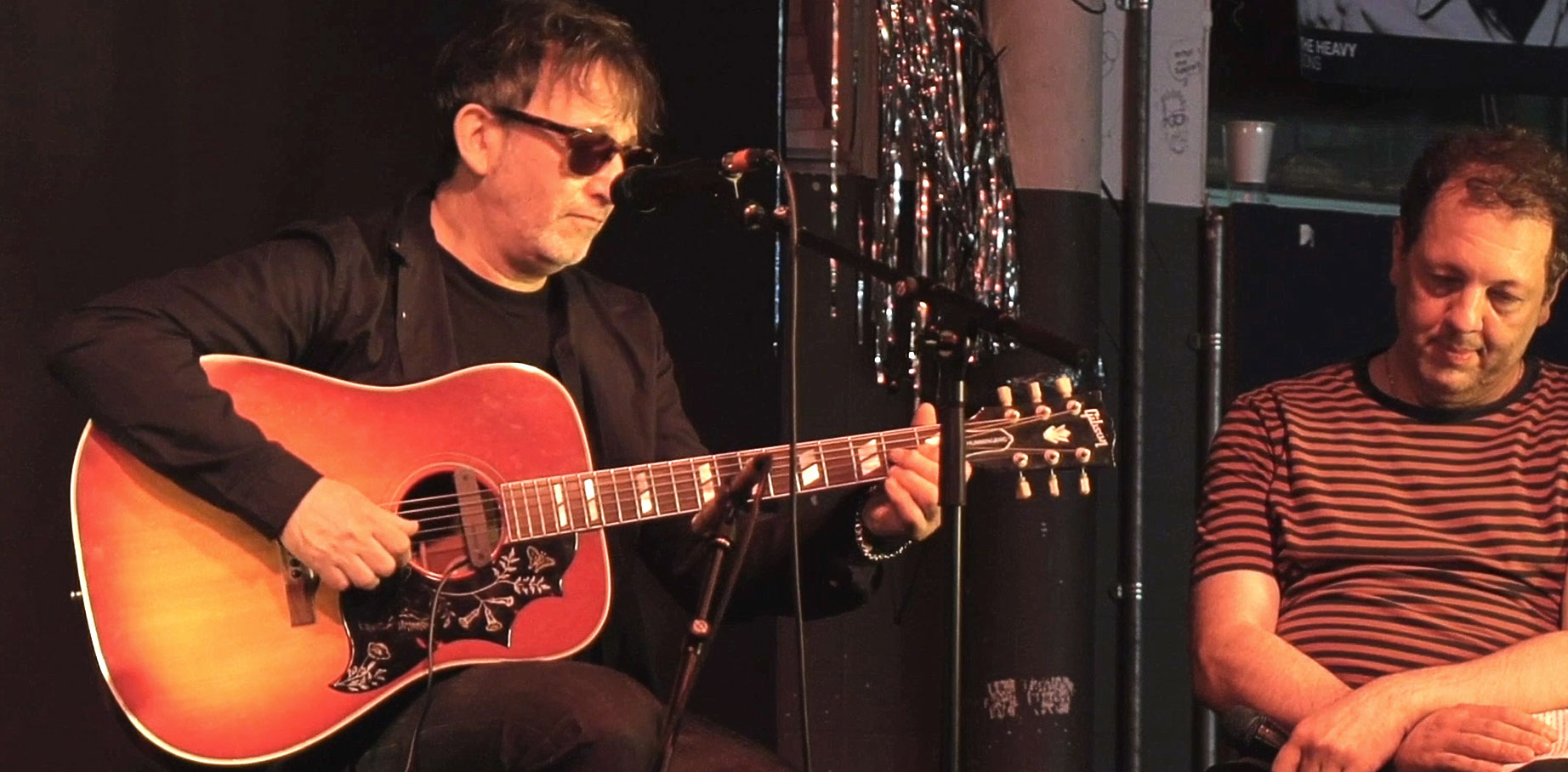Ian Broudie - Song For No One, live at Rough Trade, Mon Jun 17, 2019