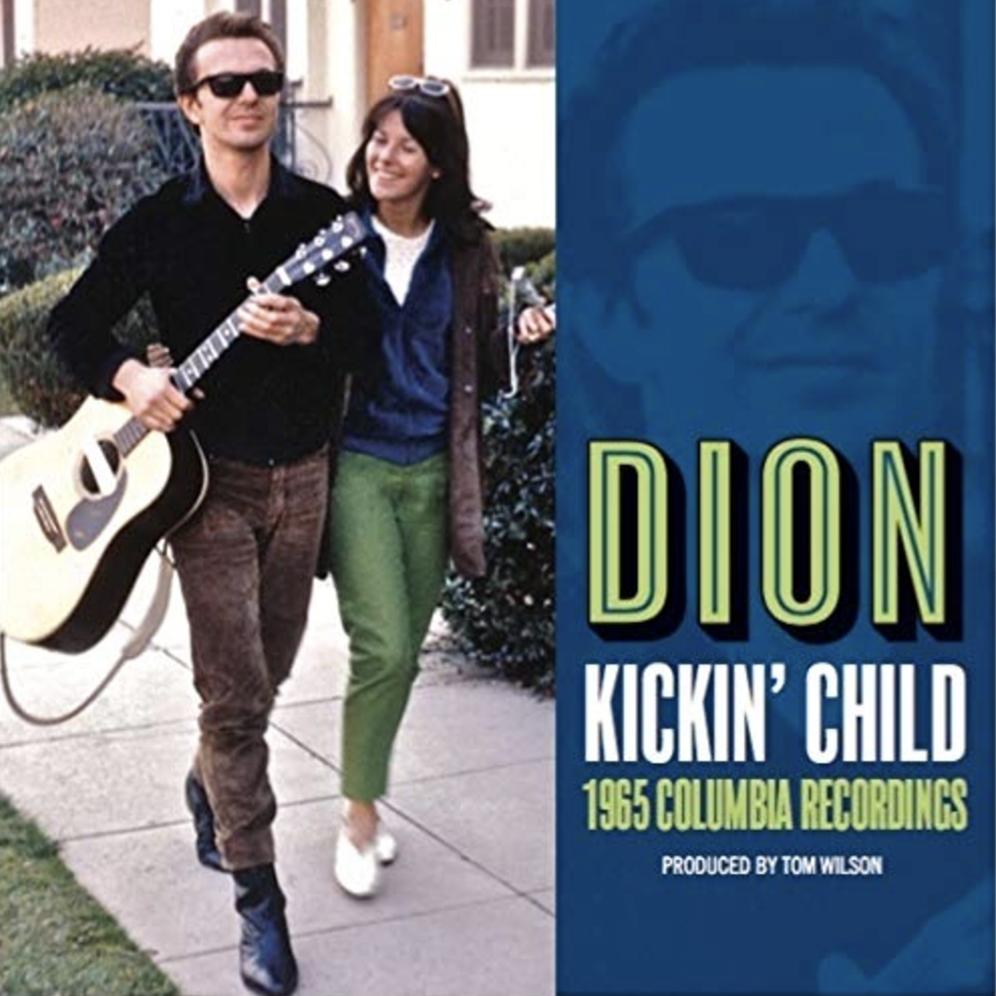 Dion - Kickin' Child